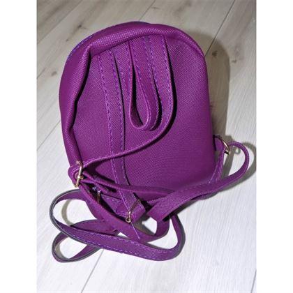 Plecak z lalką LOL 1