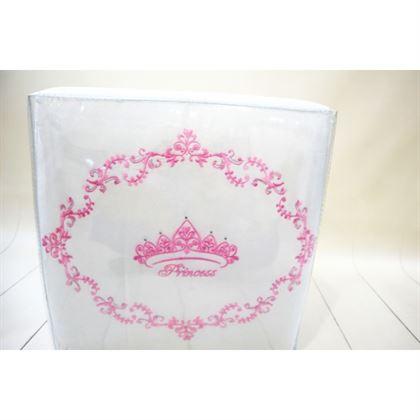 Elegancki zestaw pościelowy XXL Princess 2