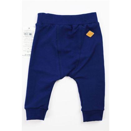 Komplet marynarski spodnie i bluza w paski 3