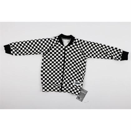 Bluza w szachownicę 1