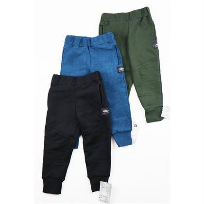 Spodnie bojówki dla chłopca ze ściągaczami 1