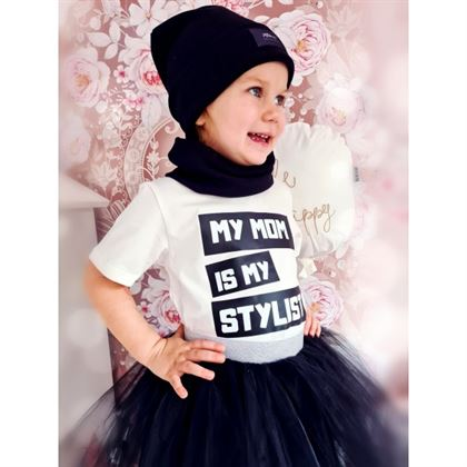 T-shirt My mom is my stylist 7