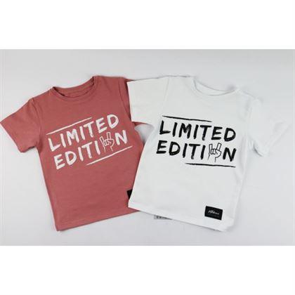 T-shirt Limited Edition, unisex, do wyboru 2 kolory