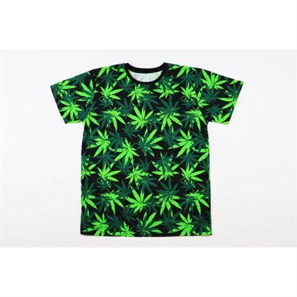 T-shirt chłopięcy Ziółko Bambarillo