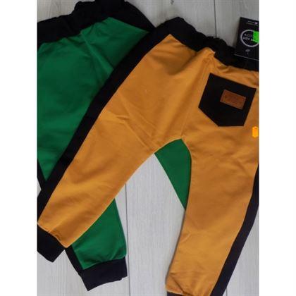 Spodnie z ozdobną kieszonką 1